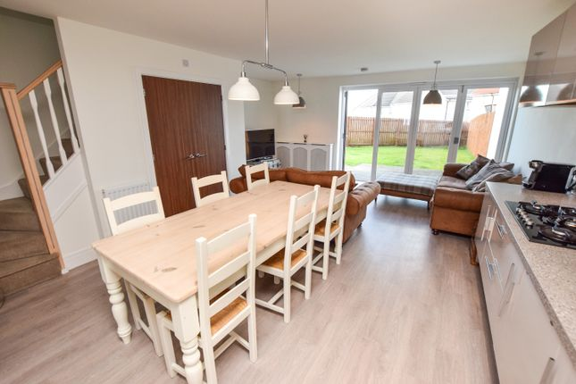 Dining Area of Adam Crescent, Dundee DD3