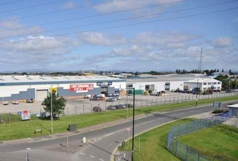 Thumbnail Industrial to let in Unit 2, Southgate Trade Park, White Lund Industrial Estate