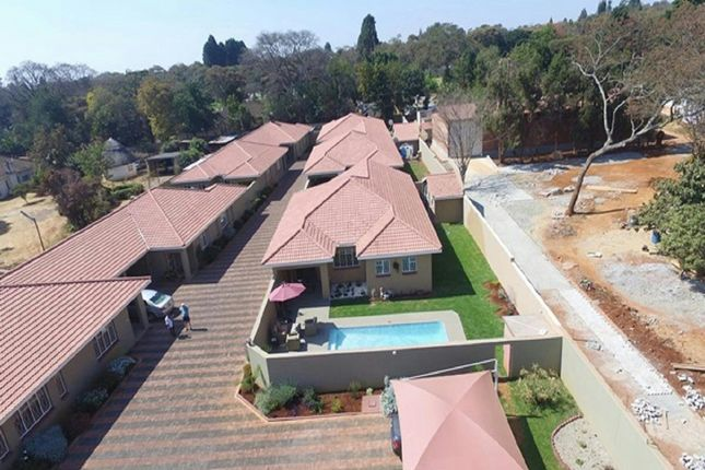 Thumbnail Town house for sale in Arcturus Road, Harare North, Harare