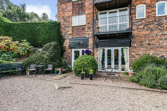 Thumbnail Flat for sale in Hurcott Village, Kidderminster