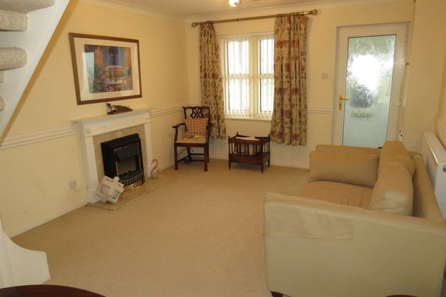 Thumbnail Terraced house for sale in Labrador Drive, Poole