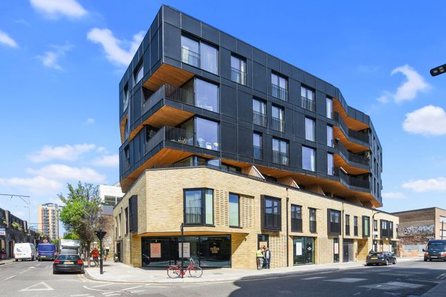 Thumbnail Office to let in Mentmore Terrace, London