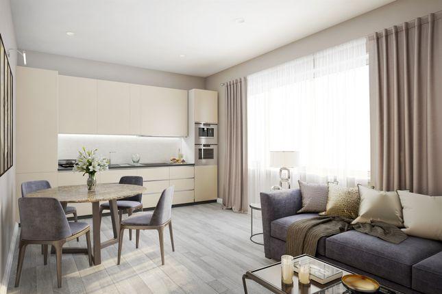 1 bed flat for sale in Duncan Close, Moulton Park Industrial Estate, Northampton
