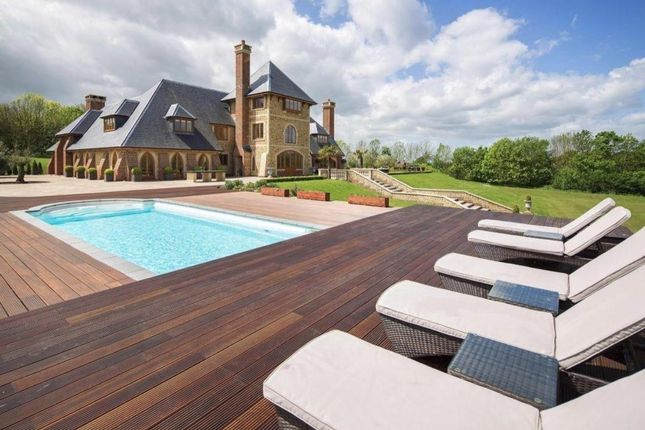 Thumbnail Country house for sale in Coolham Road, Pulborough, West Sussex