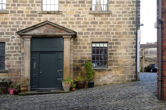 Thumbnail Maisonette for sale in Chapel Court, Knaresborough, North Yorkshire