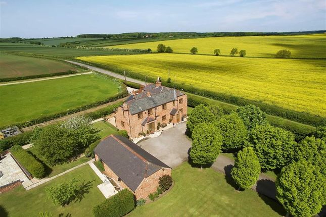 Thumbnail Property for sale in Norwell Woodhouse, Newark
