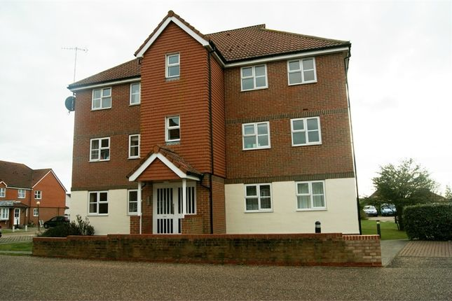 Thumbnail Flat to rent in Falmouth Close, Eastbourne, East Sussex