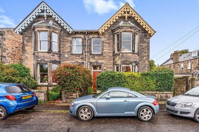 Thumbnail Semi-detached house to rent in Restalrig Terrace, Edinburgh