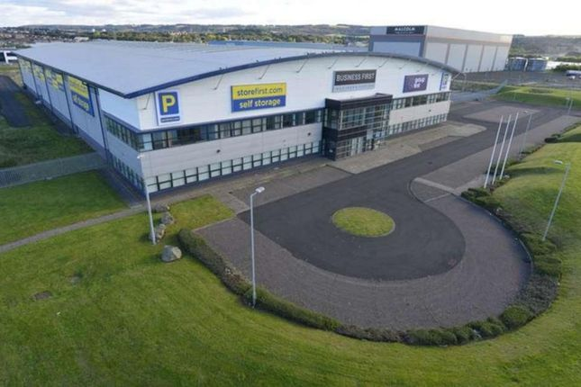Commercial property for sale in Linwood Point, Paisley