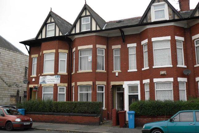 Thumbnail Semi-detached house to rent in Platt Lane, Fallowfield, Manchester