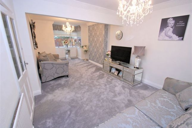 3 bed terraced house for sale in Lewis Road, Middlesbrough TS5