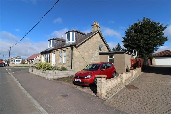 Property To Rent In Springfield Fife