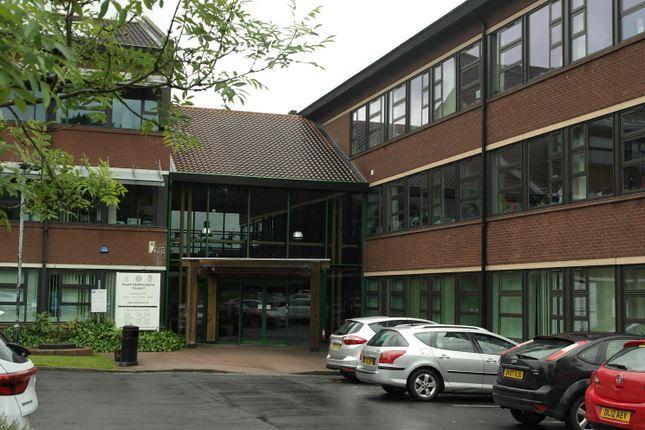 Wolverhampton Road, Wolverhampton WV8