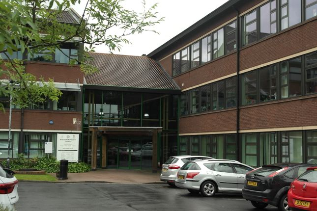 Thumbnail Office to let in Wolverhampton Road, Wolverhampton