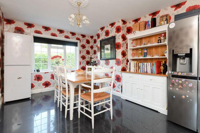 Dining Room of Canterbury Road, Challock, Ashford TN25