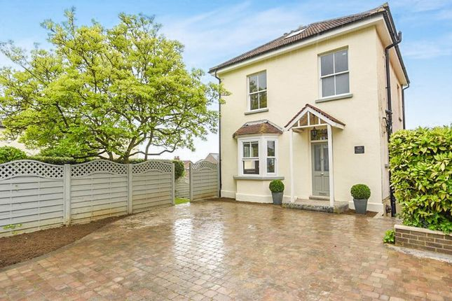 Thumbnail Detached house for sale in Somerset Road, Redhill