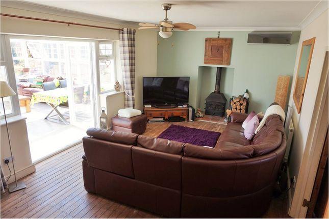Lounge of Main Road, Tydd Gote, Wisbech PE13