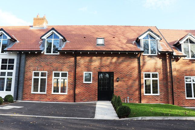 Thumbnail Cottage for sale in Meadowcroft Mews, Hartlepool