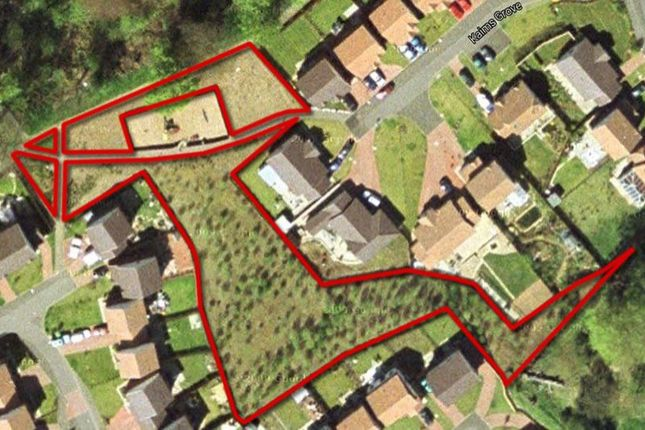 Land for sale in Plot At Kaimes Grove, Livingston EH547Du