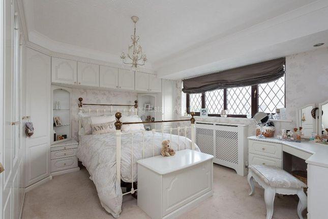 Master Bedroom of Payne Road, Wootton, Bedford MK43