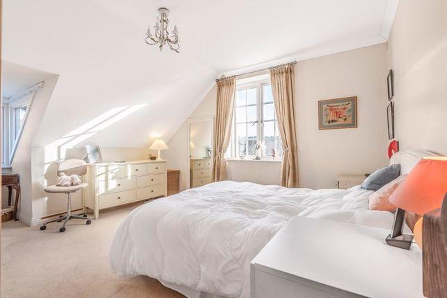 Master Bedroom of Home Farm, Iwerne Minster, Dorset DT11