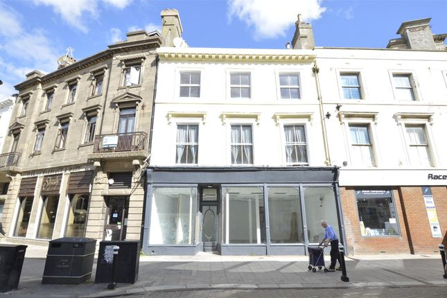 Thumbnail Property for sale in Robertson Street, Hastings, East Sussex