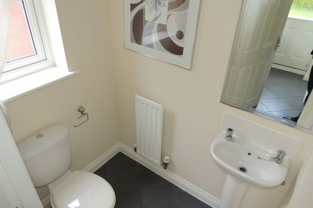 4 Bed Detached House To Rent In Home Park Drive Buckshaw Village Chorley