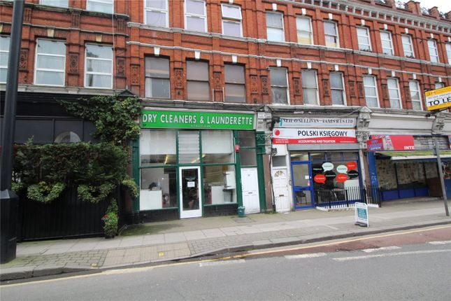 Retail premises for sale in Cricklewood Broadway, London