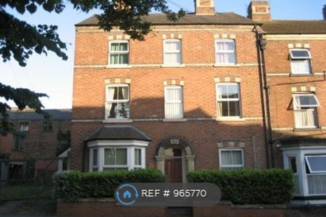 1 bed flat to rent in Chichester Street, Chester CH1