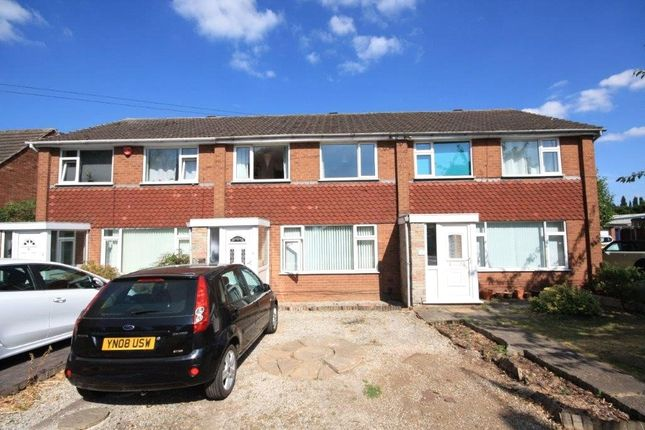 Thumbnail Terraced house to rent in Pasture Road, Stapleford, Nottingham
