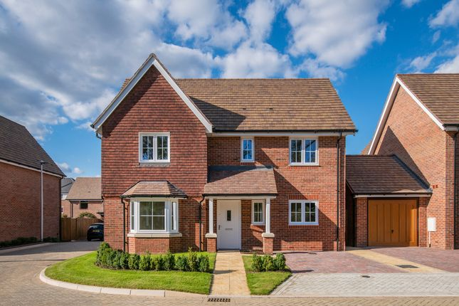"""Thumbnail Property for sale in """"The Whimberry"""" at Warren House Road, Wokingham"""