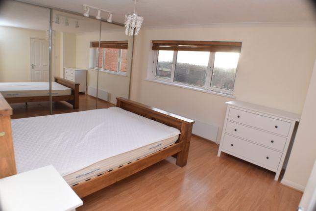 Bedroom of Drakes Close, Bridgwater TA6