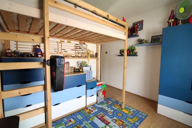 Bedroom. of Roeburn Place, Lancaster LA1