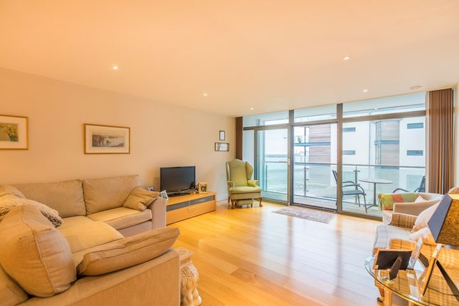 Flat For Sale In Vue Godfrey St Peter Port Guernsey