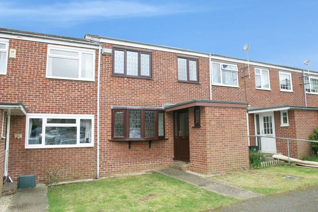 3 bed terraced house for sale in Ireton Court, Thame