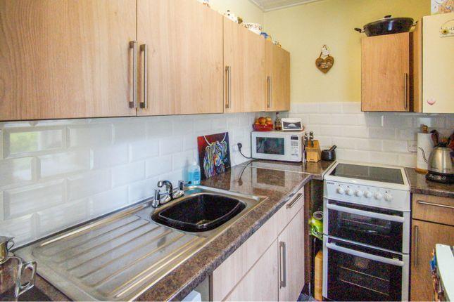 Kitchen of 18 Bellefield Avenue, Dundee DD1