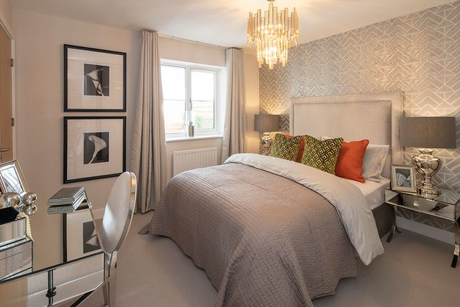 "4 bedroom property for sale in ""The Walberswick"" at Keward, Wells"