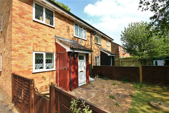 1 bed end terrace house to rent in Tall Trees, Colnbrook