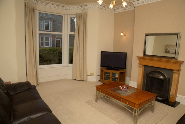Thumbnail Property to rent in Forbesfield Road, Aberdeen