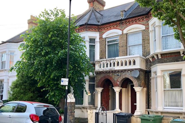 Thumbnail Terraced house for sale in Leander Road, London