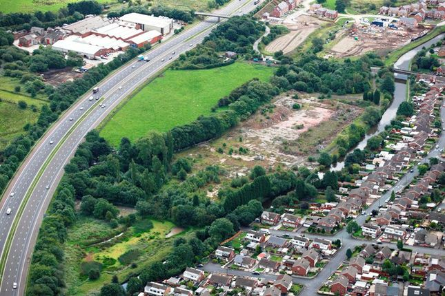 Thumbnail Land for sale in Talbot Mill, Froom Street, Chorley