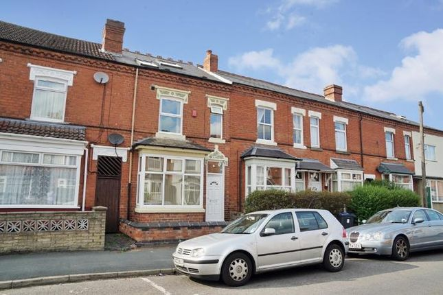 Thumbnail Shared accommodation to rent in Grange Road, Kings Heath, Birmingham