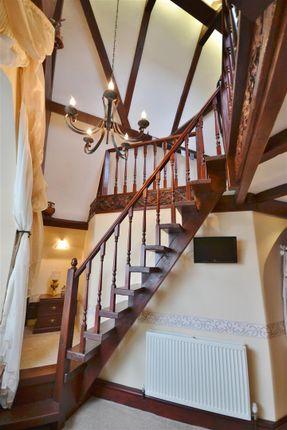 Mezzanine of Brook, Laugharne, Carmarthen SA33