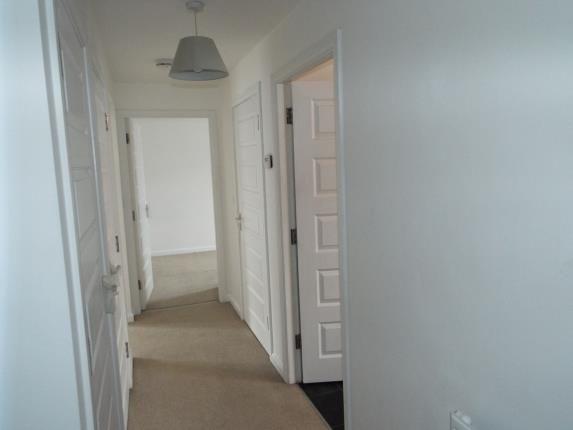 Hallway of Navigation House, 97 Foleshill Road, Foleshill, Coventry CV1