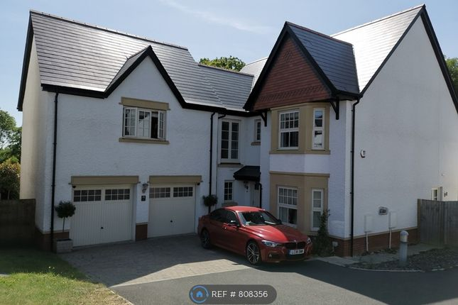 Thumbnail Room to rent in Ardwyn Walk, Dinas Powys