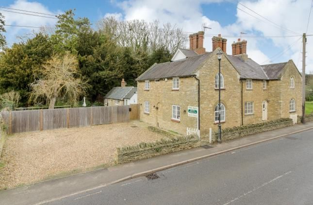 Thumbnail End terrace house for sale in Bridge Street, Bedford, Bedfordshire