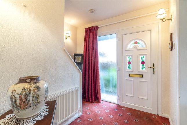Entrance Hall of Hall Drive, Burley In Wharfedale, Ilkley LS29