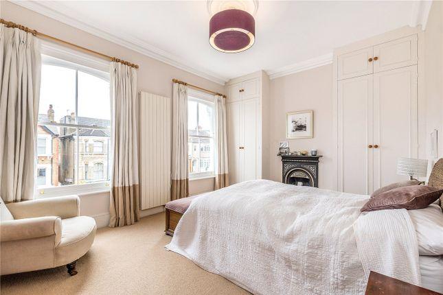 Bedroom One of Friern Road, East Dulwich, London SE22