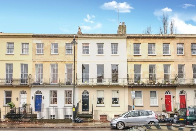 1 bed flat to rent in Montpellier Terrace, Cheltenham GL50