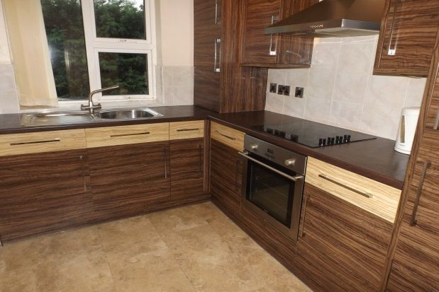 Thumbnail Flat to rent in Lynmouth Road, Norton, Stockton-On-Tees